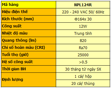 NPL124R-1