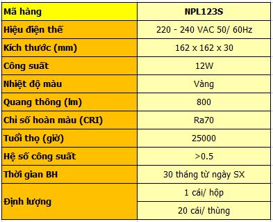 NPL123S-1