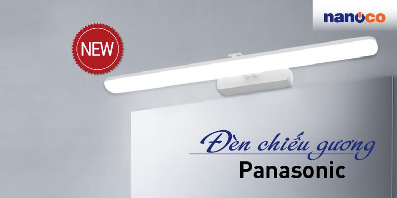 Mách bạn cách chọn loại đèn chiếu gương phù hợp với nhà tắm của mọi gia đình