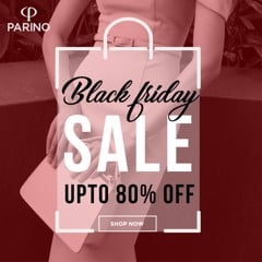 BLACK FRIDAY - SIÊU SALE NGẤT NGÂY UP TO 80%