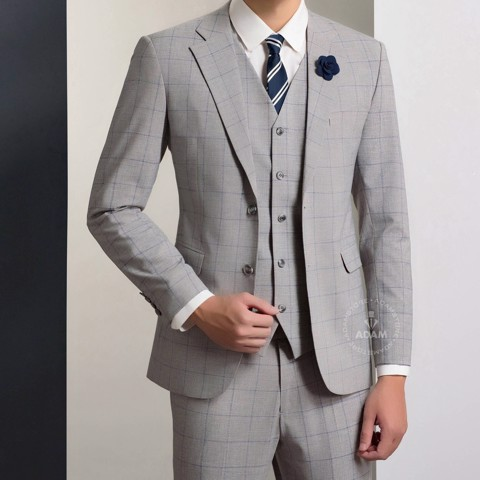 MEN 'S SUITS | SUMMER COLLECTION 2020
