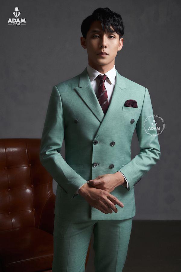 áo vest nam trẻ trung