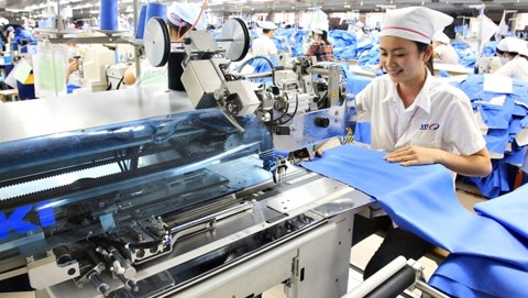 Optimistic outlook for textile and garment exports in 2018