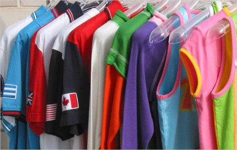 S Korea shows strong appetite for Vietnamese garments