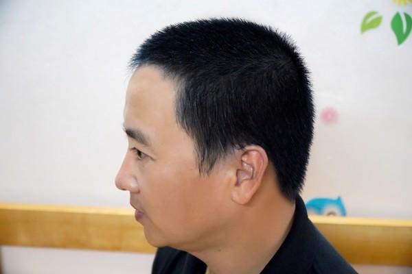 Shitinsof- Bí quyết giúp chồng luôn đen tóc, trẻ trung và phong độ