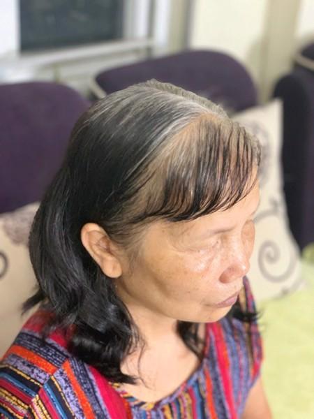 Shitinsof - Hán Phương Linh Chi Đen Tóc