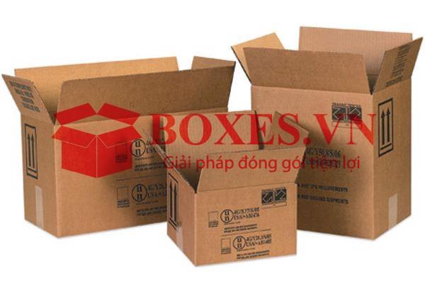 Mua thùng carton tại Boxes.vn với giá rẻ nhất