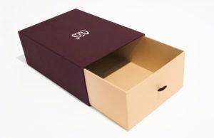 Sử dụng Hộp đựng Giày Carton để Kinh Doanh Thương Hiệu