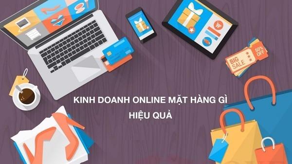 Bán hàng trực tuyến và những yếu tố tạo nên thành công