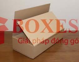 Những khác biệt của thùng carton nắp chồm