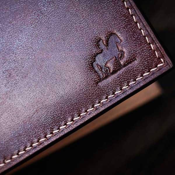 ví da cương ngựa bridle leather