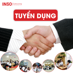 INSO Marketing tuyển dụng Digital Marketing Executive