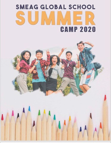 DU HỌC HÈ 2020 - SUMMER CAMP AT MELBOURNE SMEAG