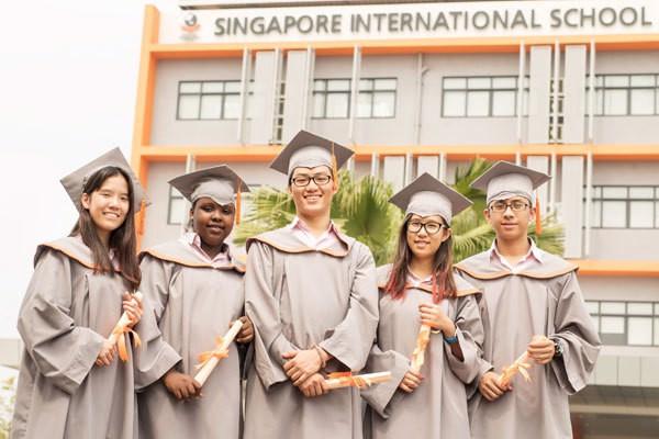 Trường đại học quốc tế Singapore