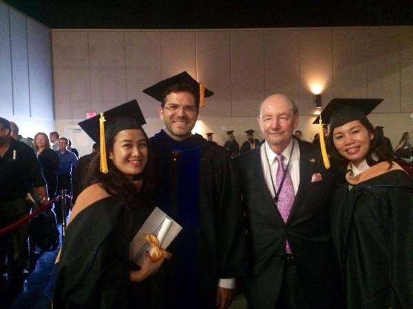 Du học thạc sĩ MBA Mỹ