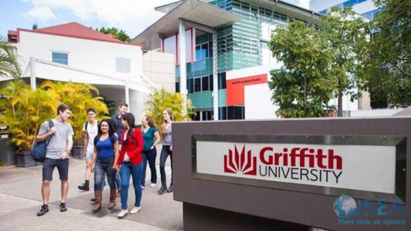 Đại học Grifith