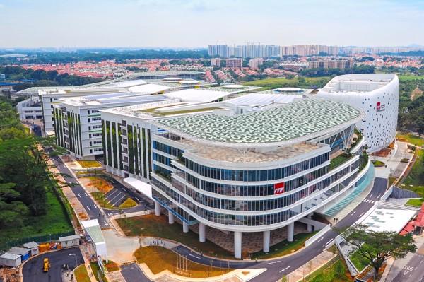 ITE Singapore
