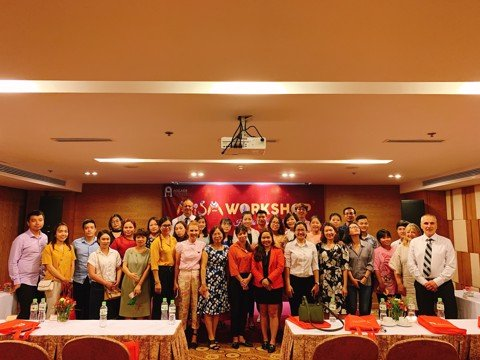 [RECAP] AISA Roadshow 2 - October 2019