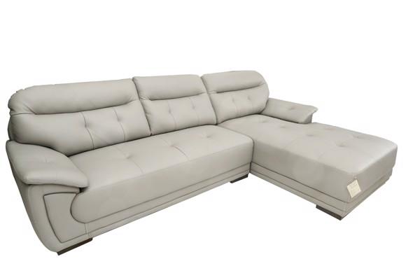 Mẫu sofa cho phòng khách 15m2