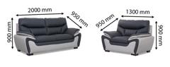 """Giới thiệu cho bạn hai mẫu sofa """"hot"""" đang được yêu thích hiện nay!"""