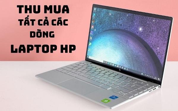 Thu Mua Laptop HP Tận Nơi Với Số Lượng Lớn