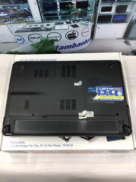 Asus K42F Core i5 / Ram 4Gb mới 98% - Bán máy cũ chính hãng giá rẻ
