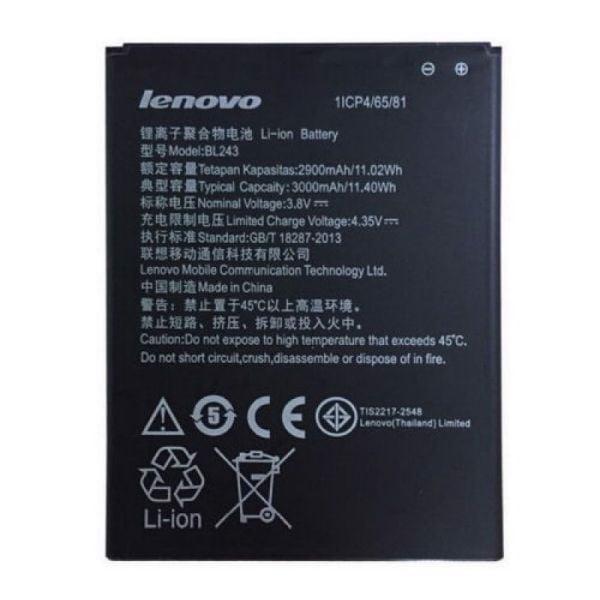 Bảng Giá Pin Điện Thoại Lenovo