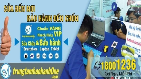 Thay pin laptop Lenovo S510