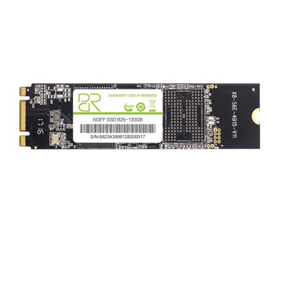 Bảng Giá SSD Laptop MSI