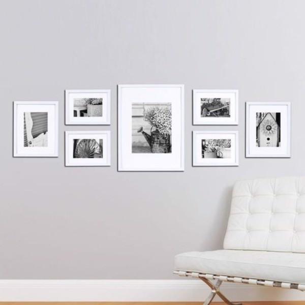 khung tranh, khung hình treo tường, để bàn trang trí nội thất MAGNUM LIVING