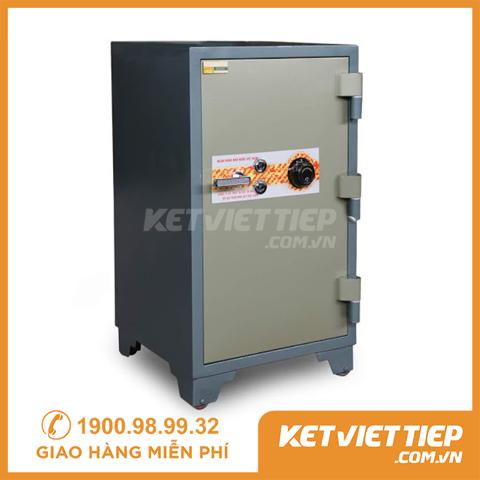 két sắt ngân hàng bmec k110