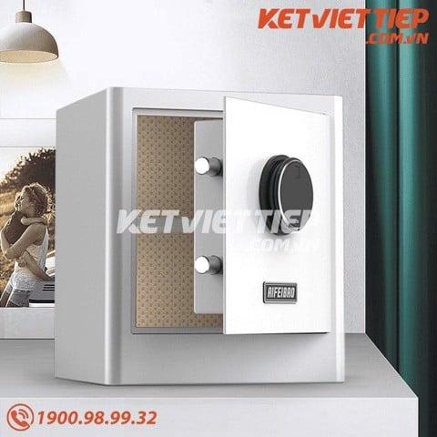 két sắt mini thông minh cao cấp