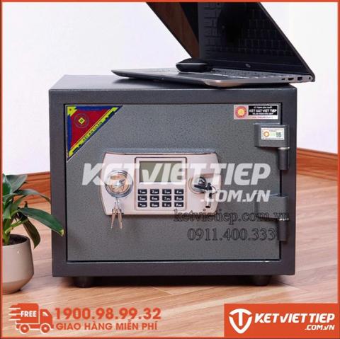 két sắt mini điện tử việt tiệp kvt36