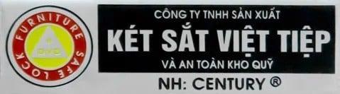 két sắt Việt Tiệp tại Quảng Ngãi