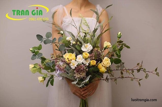10 loại hoa tốt cho sức khỏe nên tặng cho chị em phụ nữ ngày 20/10