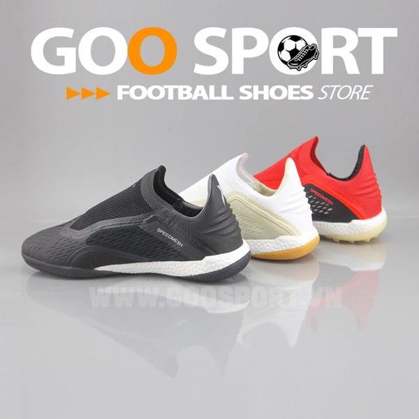 Giày đá bóng x18