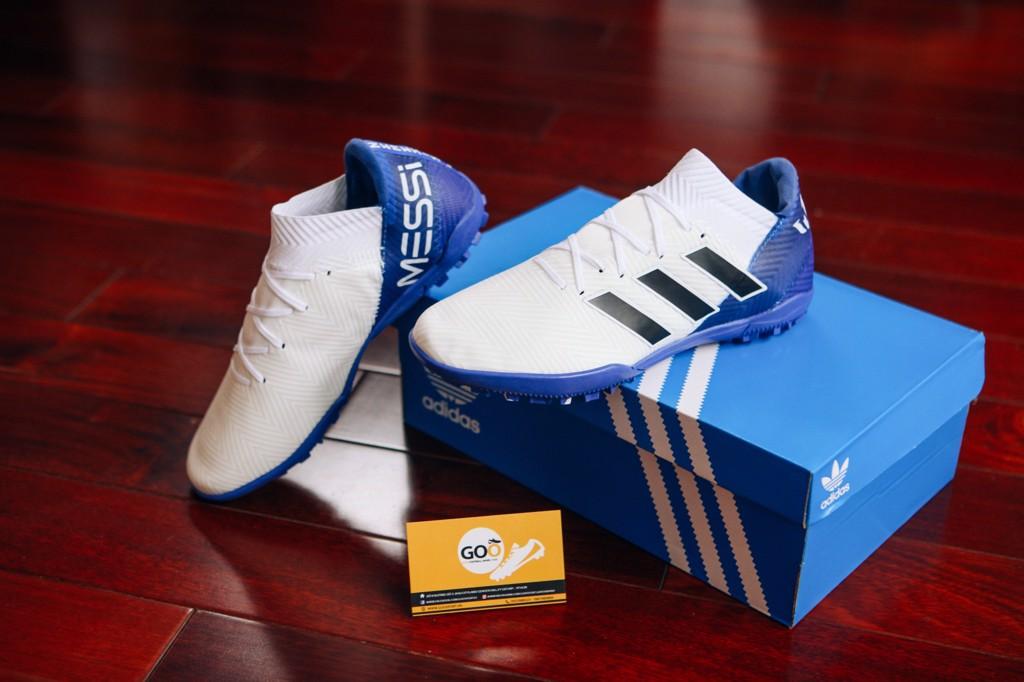 giày đá bóng adidas nemeziz