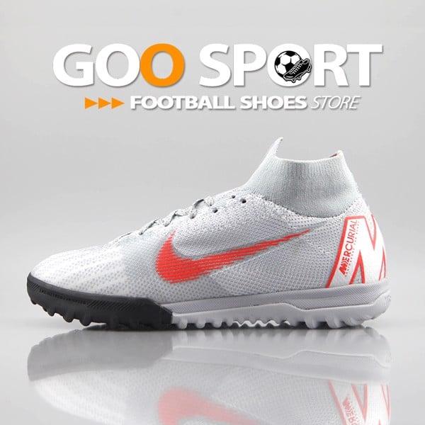 giày đá bóng nike mercurial superfly 6