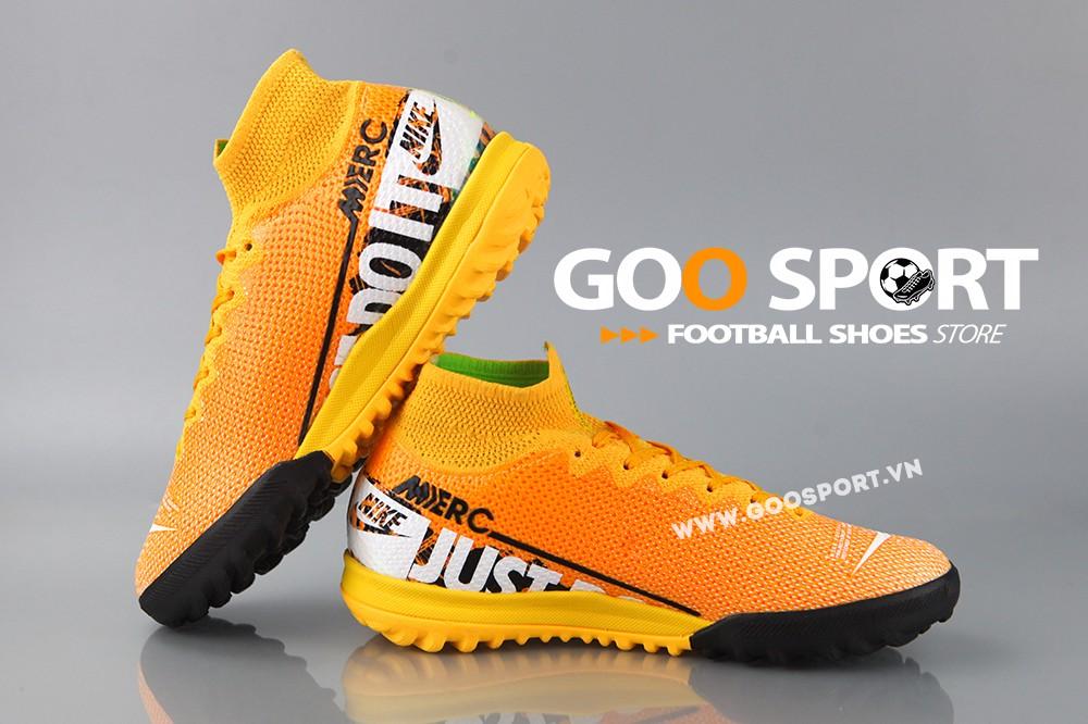 giày đá bóng nike mercurial superfly