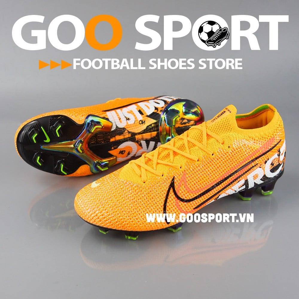 giày đá bóng sân cỏ tự nhiên