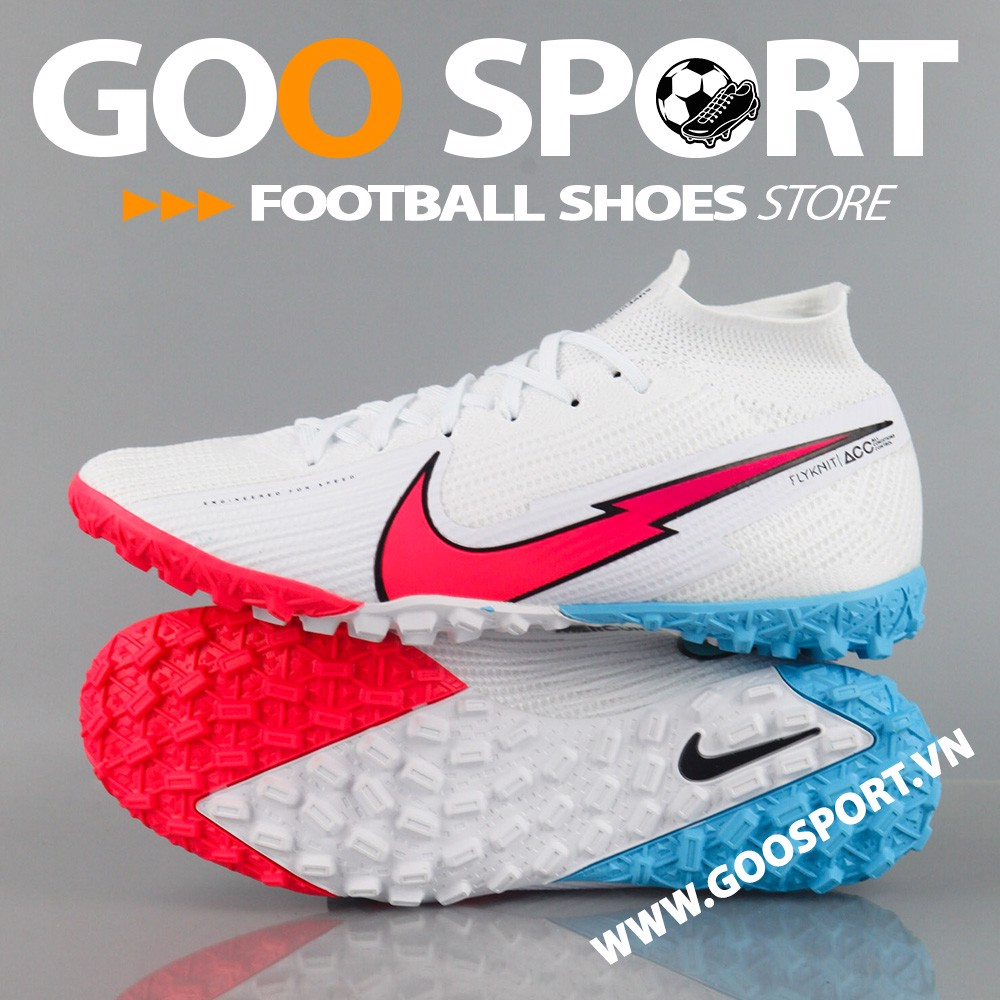 mercurial superfly 7 tf