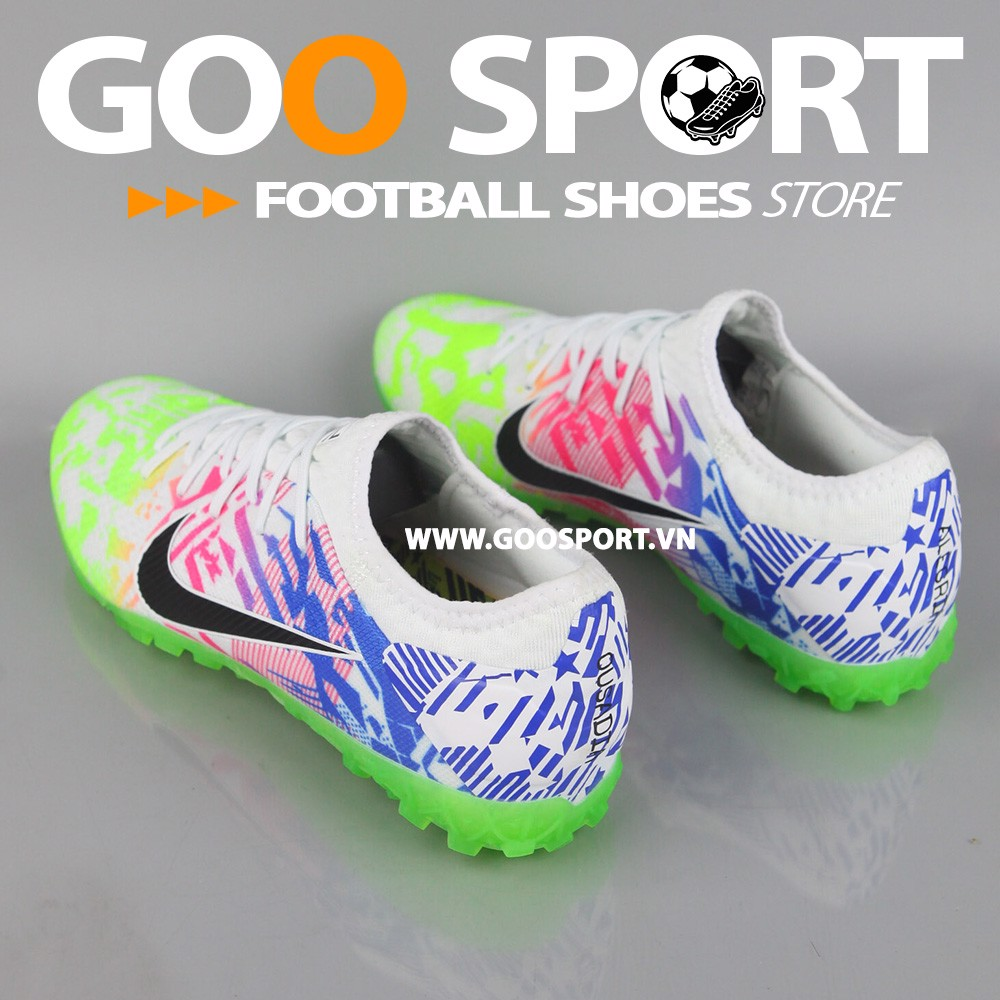nike mercurial tf