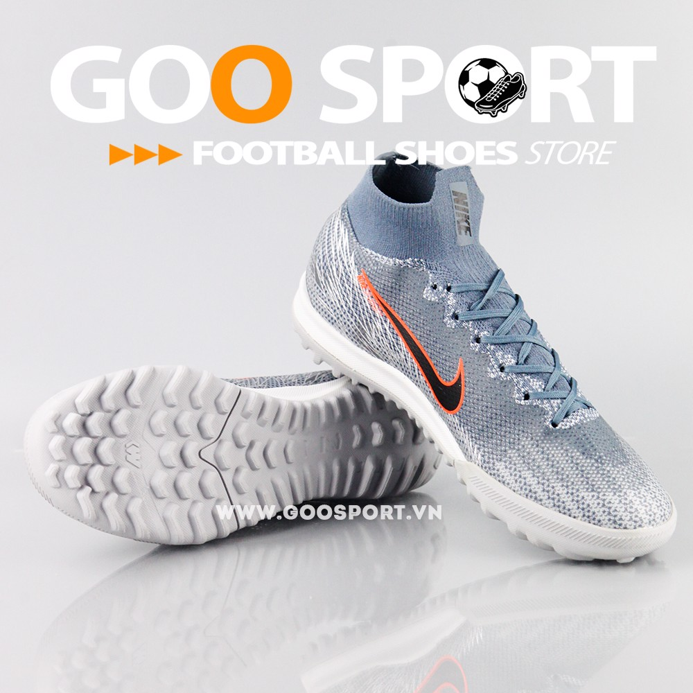 nike mercurial superfly 6 tf