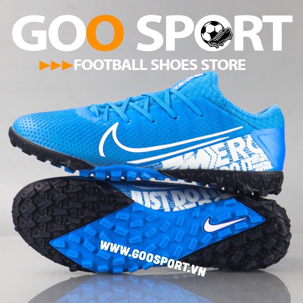 giày đá bóng nike mercurial tf