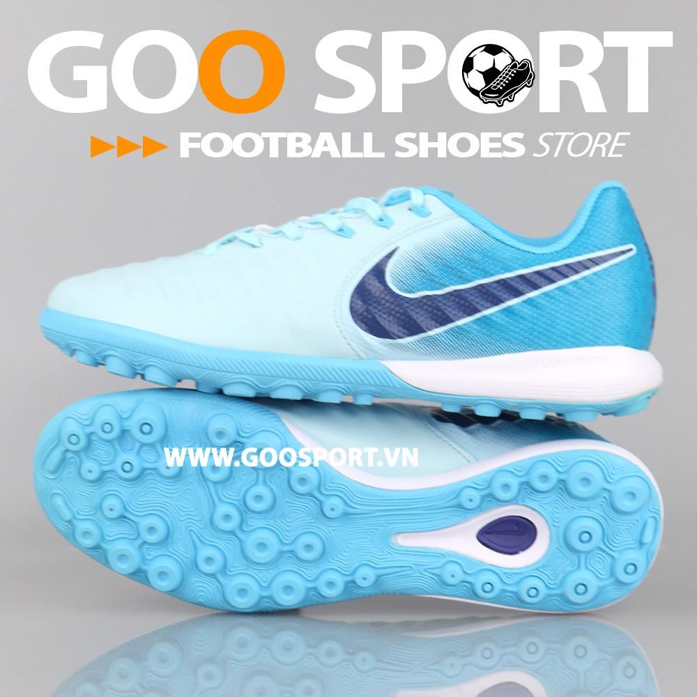 giày đá bóng nike tiempo 7 tf