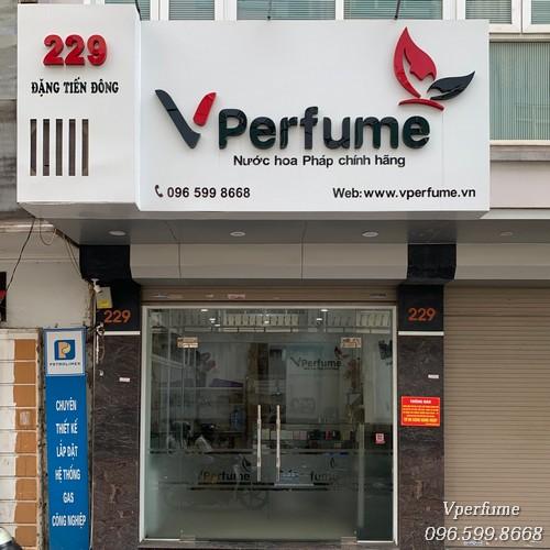 Nước hoa chính hãng tại Vperfume