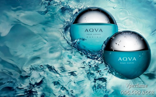 Đánh giá mùi hương Bvl Aqva Pour Homme EDT.