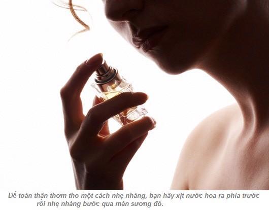 Cách sử dụng nước hoa Gucci Bloom Ambrosia Di Fiori EDP