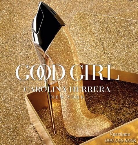 nước hoa nữ Good Girl Glorious Gold EDP