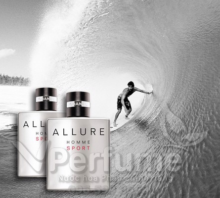 Nuoc hoa Chanel Allure Home Sport EDT